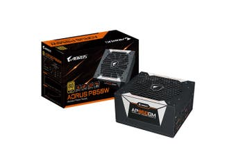 Gigabyte AP850GM power supply unit 850 W ATX Black