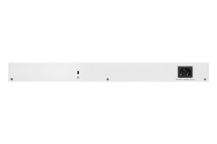 NETGEAR 10-Port  Ultra60 PoE++  Gigabit Smart Managed Pro Rackmount Switch with