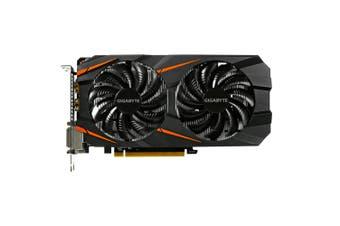 Gigabyte GTX 1060 WINDFORCE OC 3G NVIDIA GeForce GTX 1060 3 GB GDDR5