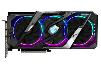 Gigabyte AORUS GeForce RTX 2060 SUPER 8G