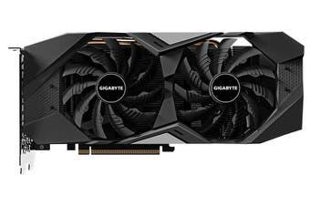 Gigabyte GeForce RTX 2060 SUPER WINDFORCE OC 8G