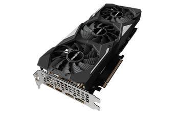 Gigabyte GV-N207SWF3OC-8GD graphics card NVIDIA GeForce RTX 2070 SUPER 8 GB