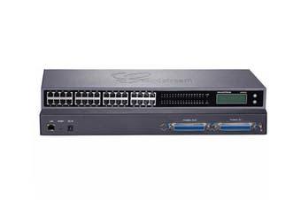 Grandstream Networks GXW4232 gateway/controller 10,100,1000 Mbit/s