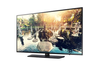"Samsung HE690 81.3 cm (32"") Full HD Black,Titanium Smart TV 20 W"