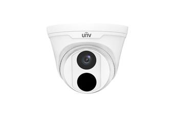 Uniview IPC3618SR3DPF28M 8MP IR ULTRA 265 OUTDOOR TURRET IP SECURITY CAMERA
