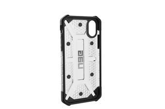 "Urban Armor Gear Plasma mobile phone case 14.7 cm (5.8"") Cover Black,Transparent"