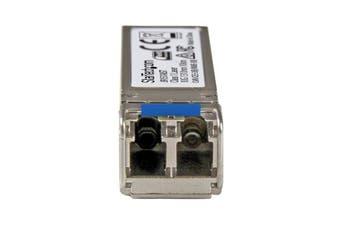 StarTech.com HP J9151A Compatible SFP+ Transceiver Module - 10GBASE-LR