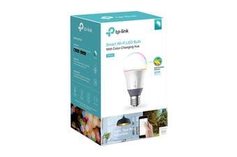 TP-LINK LB130 smart lighting Smart bulb Gray, White Wi-Fi 11 W