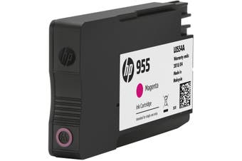 HP 955 Original Magenta 1 pc(s)
