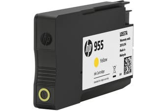 HP 955 Original Yellow 1 pc(s)