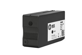 HP 955 Original Black 1 pc(s)