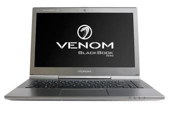 "VENOM L13325 Blackbook Zero 14, i7-7Y75 1.3/3.6Ghz, 16GB, 500GB SSD, 14.1"""" FHD,"