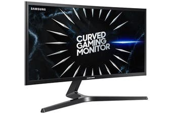 Samsung RG50 24'' 1800R Curved FHD 1920x1080 16:9, 144Hz 4m,1xDP,2xHDMI,AMD