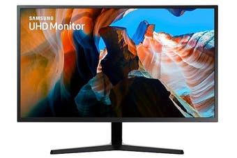 """Samsung LU32J590UQ 81.3 cm (32"""") 3840 x 2160 pixels 4K Ultra HD QLED Flat"""