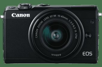 Canon M100KISB