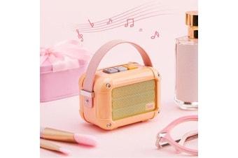 Divoom Macchiato Bluetooth Speaker Macchiato Bluetooth Speaker - Pink Pink