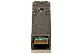 StarTech.com Cisco Meraki MA-SFP-10GB-LR Compatible SFP+ Transceiver Module -