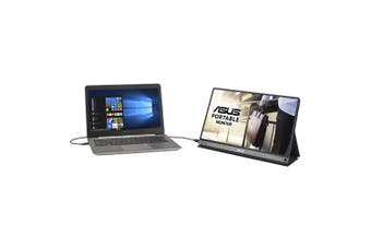 ASUS MB16AP 15.6IN W-LED IPS BATTERY POWERED PORTABLE USB MONITOR 3Y