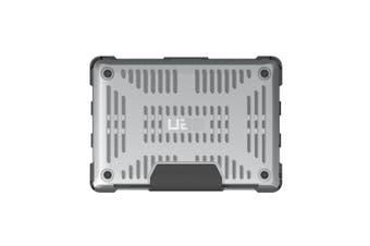 "Urban Armor Gear Ice notebook case 33 cm (13"") Shell case Black,Grey"