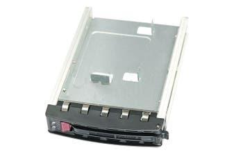"""Supermicro MCP-220-00080-08 2.5"""" Bezel panel"""