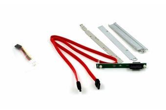 Supermicro MCP-220-81502-0N mounting kit