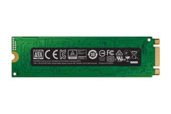 Samsung 860 EVO M.2 250 GB Serial ATA III V-NAND MLC