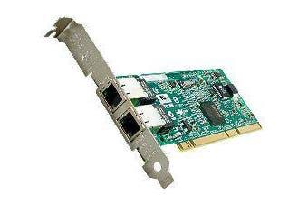 Cisco UCS Broadcom 5709 Dual-P PCIe, 10/100/1000Base-T