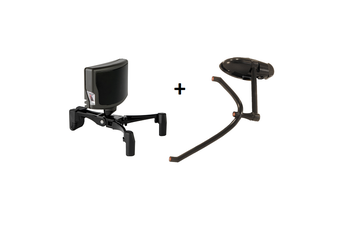 Natural Point TrackIR 5 6DOF Head Tracker Ultra Pack (Inc TrackClip Pro)