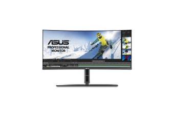 """ASUS ProArt PA34VC 86.6 cm (34.1"""") 3440 x 1440 pixels UltraWide Quad HD LED"""