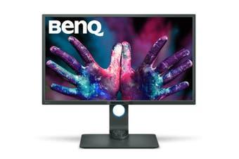 """Benq PD3200Q LED display 81.3 cm (32"""") 2560 x 1440 pixels Wide Quad HD Black"""