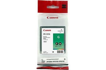 Canon GREY INK TANK CARTRIDGE 130ML FOR IPF6200, 6100, 5100