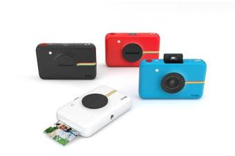 Polaroid Snap 50.8 x 76.2 mm White