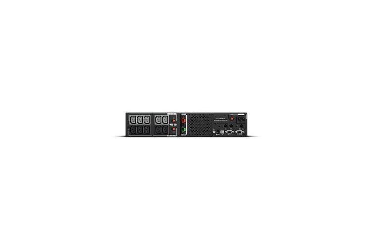 CyberPower PR1500ERTXL2U uninterruptible power supply (UPS) Line-Interactive