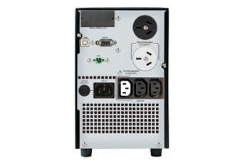 Power Shield PSCM2000 uninterruptible power supply (UPS) Line-Interactive 2000