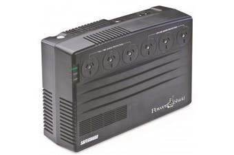 Power Shield PSG750 uninterruptible power supply (UPS) Line-Interactive 750 VA