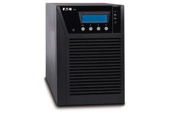 Eaton 9130 700VA Tower XL uninterruptible power supply (UPS) 630 W 4 AC