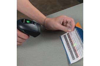 Datalogic QD2131 Handheld bar code reader 1D Black