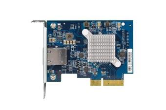 QNAP QXG-10G1T networking card Ethernet 10000 Mbit/s Internal