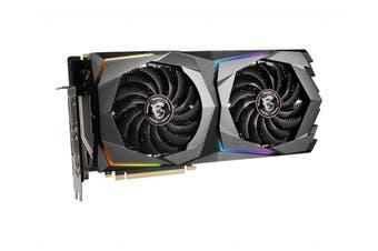 MSI GeForce RTX 2070 SUPER GAMING X NVIDIA 8 GB GDDR6