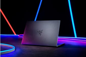 "Razer Blade Stealth 13 Notebook Black 33.8 cm (13.3"") 3840 x 2160 pixels"