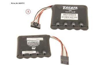 FUJITSU FBU option for PRAID EP4xx (TX2550 M4/M5, RX1330 M4, RX2530 M4/M5 and