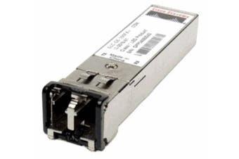 Cisco SFP-10G-SR-S= network transceiver module Fiber optic 10000 Mbit/s SFP+ 850