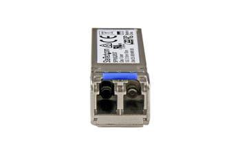 StarTech.com Cisco SFP-10G-LR-S Compatible SFP+ Transceiver Module - 10GBASE-LR