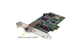 StarTech.com Cisco SFP-GE-S Compatible SFP Fiber Module - 1000BASE-SX - Lifetime