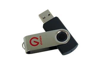 SHINTARO ROTATING USB DRIVE 2.0 64GB