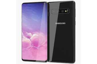 Samsung Galaxy S10 128Gb Black - 6.1' HD+ Screen Size, Octa Core Processor, 8GB