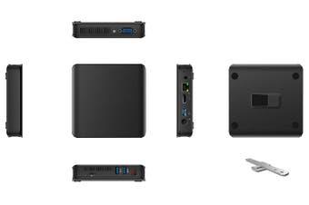 Leader Electronics NUC SN4-NC, Intel Celeron N3350, 4GB, 64GB storage, Windows10