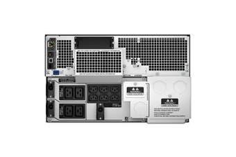 APC SMART-UPS (SRT), 10K VA, IEC(10), NETWORK, LCD, 2U RACK/TWR, 3YR & SETUP