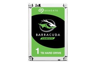 "Seagate Barracuda ST1000DM010 internal hard drive 3.5"" 1000 GB Serial ATA III"