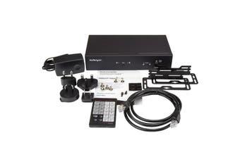 StarTech.com HDBaseT Repeater for ST121HDBTE or ST121HDBTPW HDMI Extender Kit -